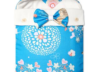 Скачать бесплатно foto Товары для новорожденных Конверты на выписку для новорожденных Futurmama, более 1000 наименований! 39268689 в Москве