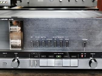 Скачать бесплатно foto Аудиотехника ALPINE/LUXMAN LV-105 гибридный усилитель! 39328724 в Москве