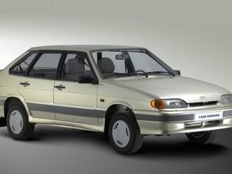 Свежее изображение Аренда и прокат авто Аренда автомобилей ВАЗ-2114 без водителя в Москве, 39467968 в Москве