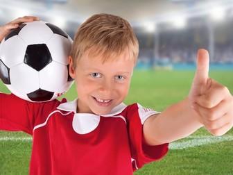 Новое изображение  Приглашение детей в футбольную команду Спартаковец Москва 47809739 в Москве