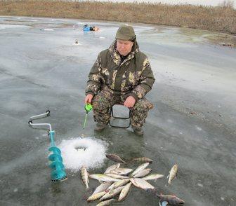 Фото в Хобби и увлечения Рыбалка Прекрасный отдых и гарантированный улов ждут в Москве 500