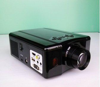 Фото в   RuiQ SV-856 60W светодиодный мультимедийный в Москве 12500