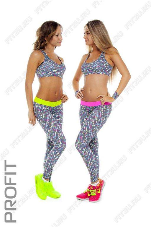 Одежда Для Фитнеса Большого Размера