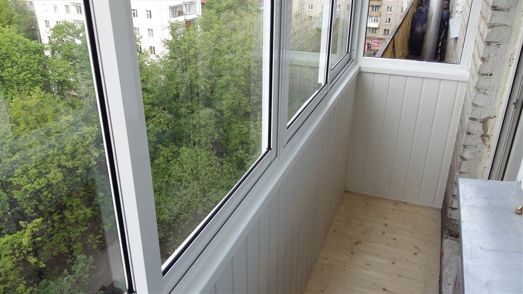 Остекление балконов и лоджии. купить в москве на unibo.ru (i.