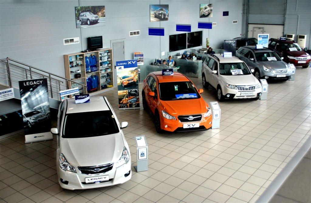 Продажа авто с салона 6 фотография