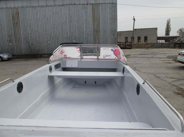изготовление пластиковых лодок в ростове