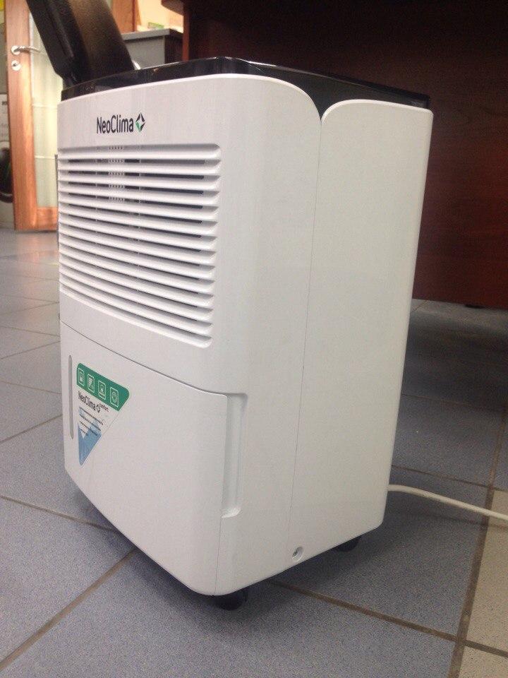 Осушитель воздуха для частного дома купить