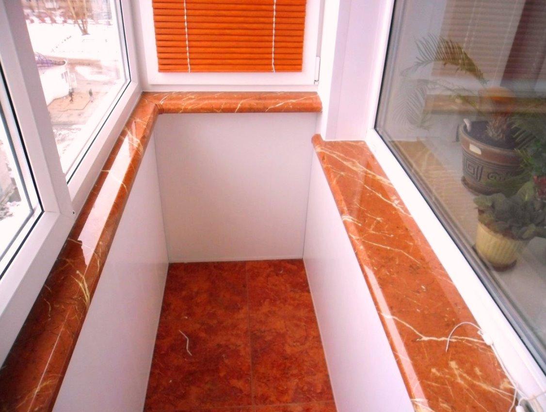 Утепление балкона стоимость