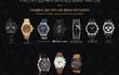 Распродажа брендовых часов  скидка до 70%