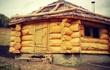 Изготовим срубы домов и бань из Алтайского