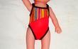 Кукла Юный пловец Лялечка - это необычная