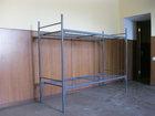 Фото в Строительство и ремонт Строительные материалы Металлическая кровать эконом класса. Основание в Москве 950