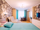 Скачать фотографию Гостиницы, отели Отдельные однокомнатные апартаменты 30367508 в Москве