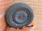 Новое изображение  продам комплект колес на шевроле авео 32383823 в Славгороде