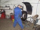 Фото в   Замена грузовых и легковых шин и колес, независимо в Москве 0