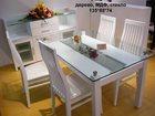 Изображение в   «Мебельный Альянс» предлагает вам обеденные, в Москве 0