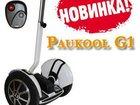 Фото в Авто Мото Остановив свой выбор на гироскутере Paukool в Москве 125000