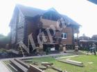 Изображение в Строительство и ремонт Строительство домов Компания Марал выполнит подъем вашего дома в Москве 1