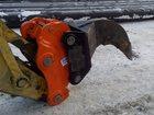 Скачать изображение Навесное оборудование Рыхлитель гидромолот на строительную дорожную технику 32543079 в Москве