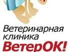Фото в Услуги компаний и частных лиц Услуги ветеринаров Наши ветеринары поставят вашего четвероногого в Москве 0