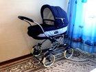 Фото в Для детей Детские коляски Предлагаю всем заботливым мамам и папам купить в Москве 11000