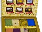 Изображение в Красота и здоровье Косметика Сувенирный набор с натуральным мылом ручной в Москве 165