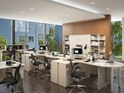 Изображение в Мебель и интерьер Офисная мебель Мебель идеально подходит для бюджетных организаций в Москве 2000