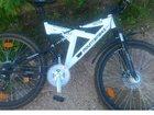 Фотография в   Продается велосипед Mountain bike, б/у 1 в Москве 0