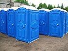 Скачать фото  Туалетные Кабины б/у 32844928 в Мытищи
