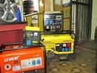 Смотреть изображение  Сдаю генераторы в аренду в Барнауле 32862377 в Барнауле
