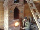 Изображение в   Кладка и ремонт печей и каминов. Продажа в Улан-Удэ 15000