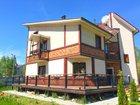 Изображение в Недвижимость Продажа домов •Дом кирпичный 256 кв. м. , 3-х этажный, в Солнечногорске 13500000