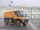 Уникальное foto  аренда Коммунальной техники 33135182 в Санкт-Петербурге
