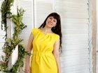 Смотреть foto  Женские платья и сарафаны от производителя, мелкий и крупный опт 33135914 в Йошкар-Оле