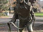Фото в   Креативные скульптуры из металла животных, в Краснодаре 0