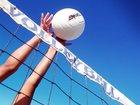 Уникальное фото Ювелирные изделия и украшения Секция волейбола (тренировки по волейболу) в Москве для взрослых 33303630 в Москве