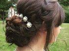 Новое фотографию  Прически, макияж, плетение кос 33347884 в Санкт-Петербурге