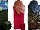 Скачать фотографию  Различные уникальные спальные мешки от производителя 33392053 в Москве