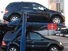 Увидеть фото  Двухуровневая механическая парковка 33509311 в Москве