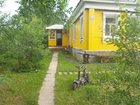 Фото в Недвижимость Аренда жилья Сдам дом деревянный 85 м2, 20 км от МКАД в Москве 25000