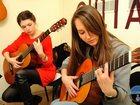 Фото в   Уроки гитары и вокала для начинающих.   Бесплатный в Москве 0