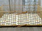 Фото в Для детей Детская мебель Манеж на заказ по индивидуальным размерам. в Москве 44100