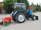 Изображение в   Продажа трактор МТЗ 82. 1 в хорошем техническом в Москве 780000