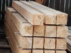 Фото в Строительство и ремонт Строительные материалы - обрезную доску   ширина -100, 120 (125), в Москве 5800