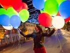 Смотреть фото  Светящиеся воздушные шары Gballoons! Доставка 24 ч 33788761 в Москве