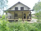 Новое изображение  дом в деревне калужская область частные объявления лесные озера Боровск 33931949 в Москве