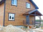 Фото в Загородная недвижимость Загородные дома Дом ( коттедж) для большой семьи 85 км от в Москве 3450000