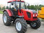 Свежее фото Трактор Трактор МТЗ 922, 3 Беларус 34025099 в Москве