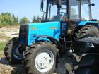 Уникальное фото Трактор Трактор МТЗ 952, 2 Беларус 34025107 в Москве
