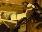 Фото в   продам коляску для детей инвалидов, ПЯТИТОЧЕЧНЫЙ в Чехове 0